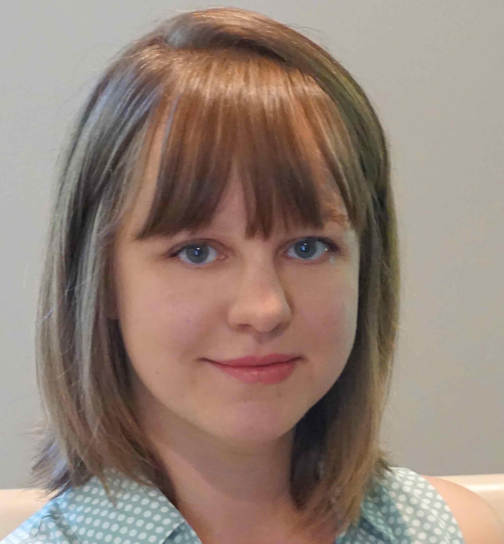 Maria Muccioli, PhD